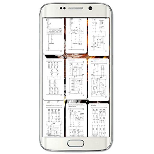 wiring diagram tools android