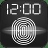 Fingerprint app Lock Simulator 1.6