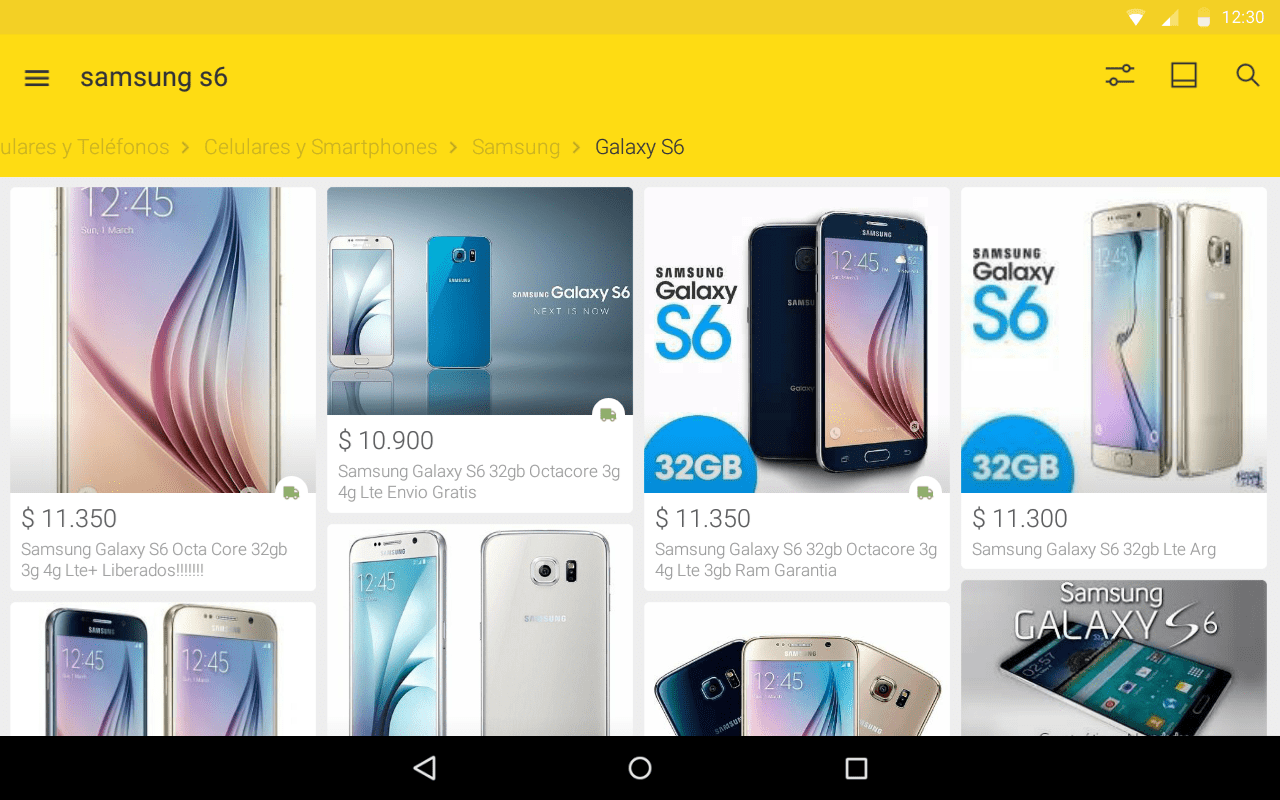 Android Software Libre Mercadolibre Android Apps On Google Play