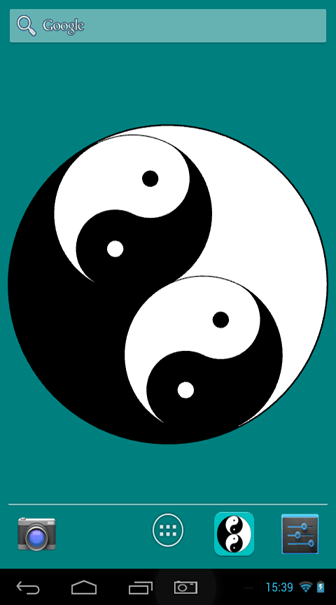Yin Yang Live Wallpaper - Android Apps on Google Play
