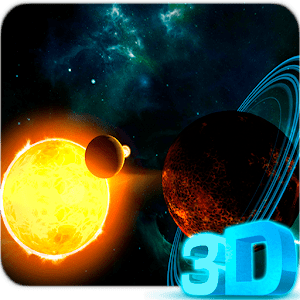 Download 3D Parallax Live Wallpaper for PC