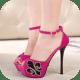 mujeres zapatos de tacón alto pc windows