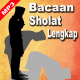 Bacaan Sholat Lengkap MP3 pc windows