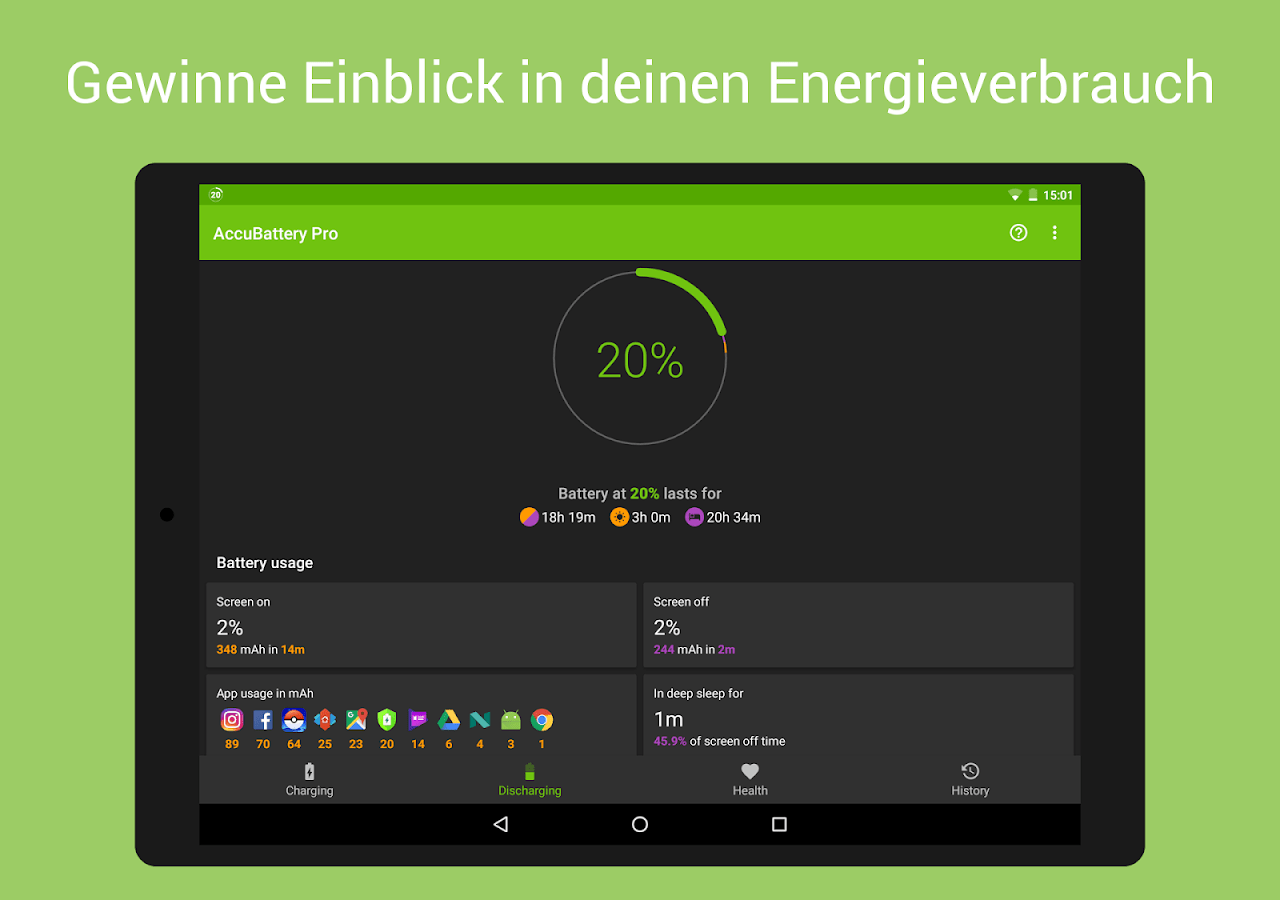 Accu Batterien Accu Battery Akku And Batterie Android Apps Auf Google Play
