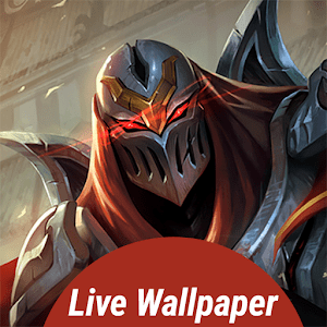 Zed HD Live Wallpapers - Android Apps on Google Play