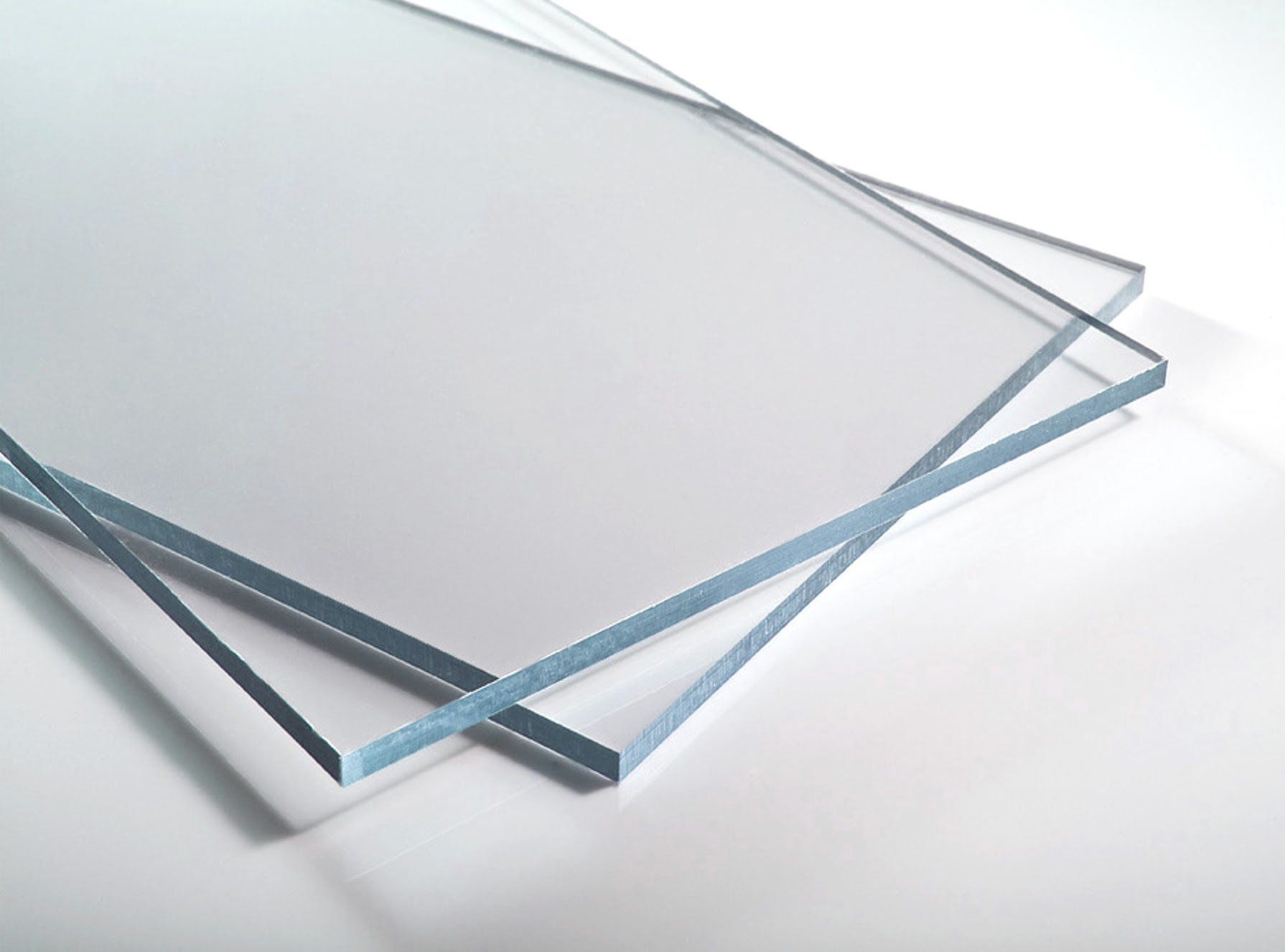 Polycarbonate Lexan Sheet Clear Cut To Size Custom Order Ebay - Polycarbonate Sheet