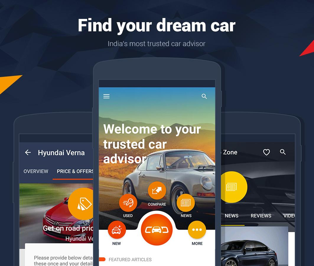New Cars To Buy Cars India Buy New Used Car Android Apps On Google Play