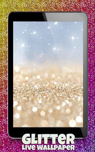 Download Glitter Live Wallpaper for PC