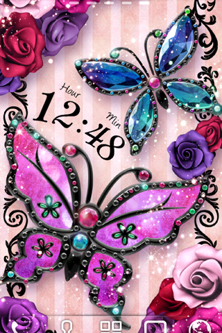 Butterfly Live Wallpaper Trial - Android Apps on Google Play