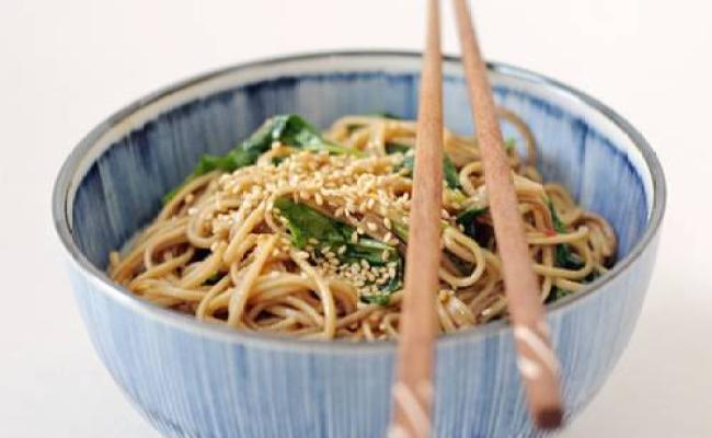 10 Best Buckwheat Soba Noodles Recipes