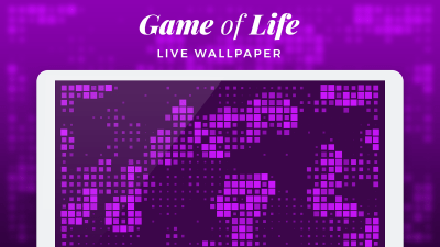 Game of Life Live Wallpaper - Android Apps on Google Play