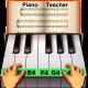 Profesor de piano real pc windows