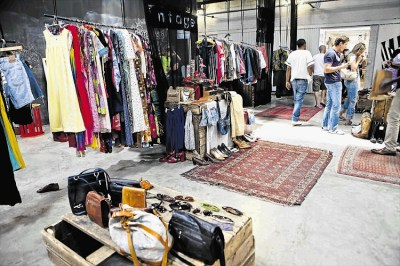 4 hot places to chill in Maboneng