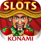 KONAMI Slots - Free Casino! pc windows