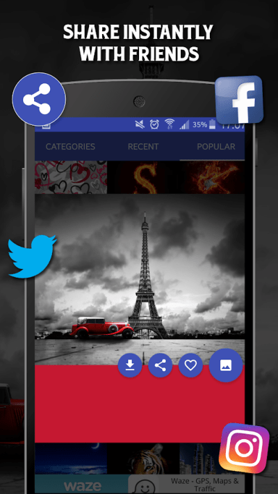 Cool Wallpapers (Backgrounds) - Android Apps on Google Play