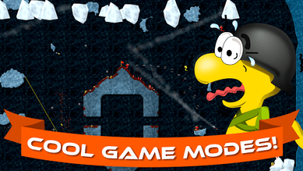 Annelids: Pocket battle APK