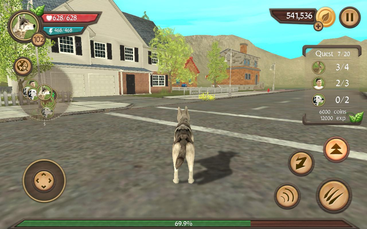 Sims Online Multiplayer Dog Sim Online Raise A Family Android Apps On Google Play