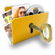 Apps Lock & Gallery Hider pc windows