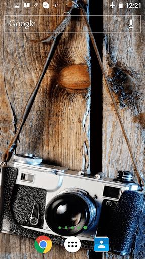 Download Camera 4K Live Wallpaper for PC