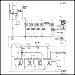wiring diagram starter mobil