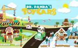 Free Dr Panda Y Cars