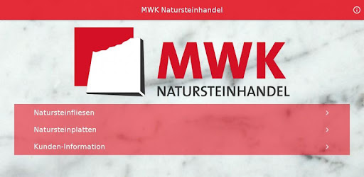 Mwk Natursteinhandel Apps On Google Play - Mwk Natursteinhandel