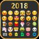 Teclado Emoji Emoticonos Lindo pc windows