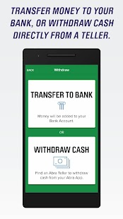 Abra - Money Transfer App - Android Apps on Google Play