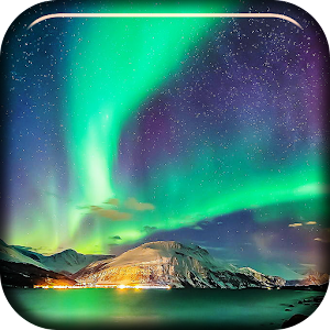 App Aurora Borealis Live Wallpaper APK for Windows Phone | Android games and apps
