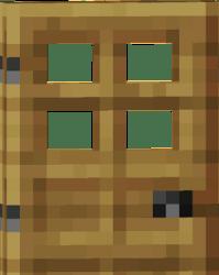 #door | Nova Skin