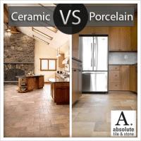 Ceramic VS Porcelain Tile for Your Exotic Home Ceramic VS ...