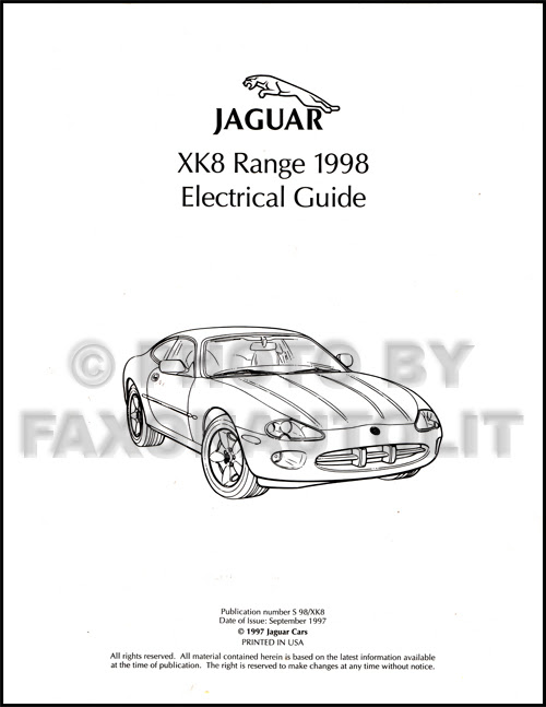 jaguar s type wiring diagram jaguar engine image for user