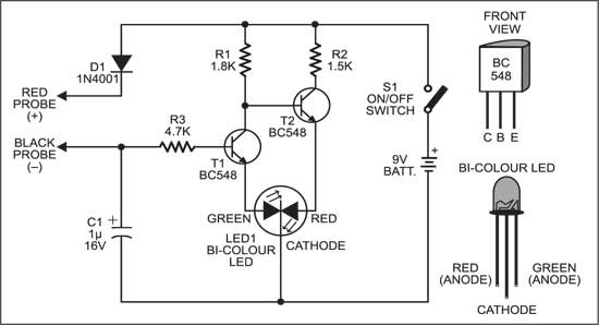 electronics keralam circuits