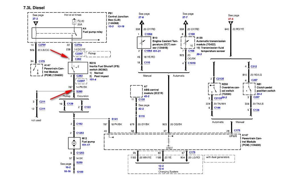 evo x headlight wiring diagram