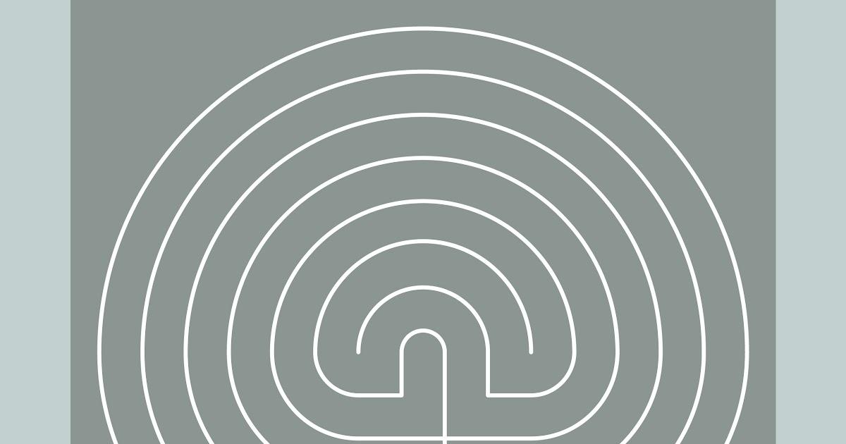 5 circuit labyrinth