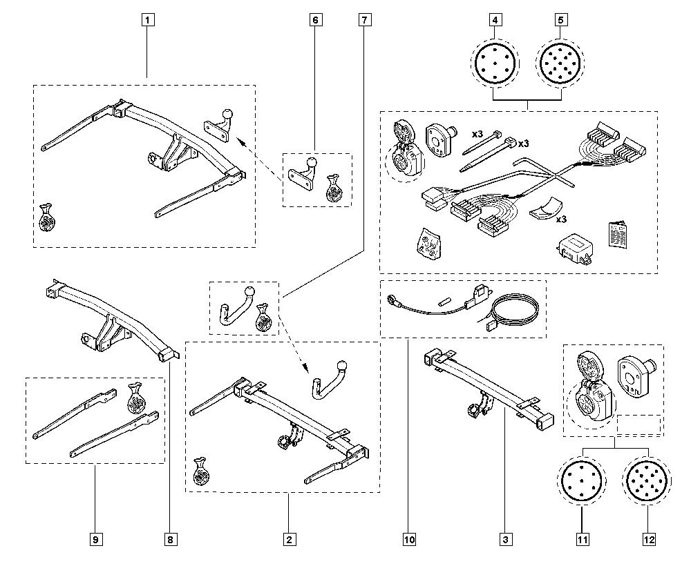 renault megane central locking wiring diagram