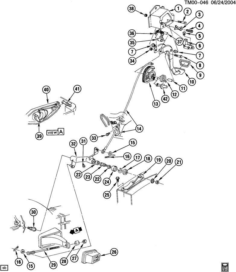 s10 pickup clutch pedal wiring diagram