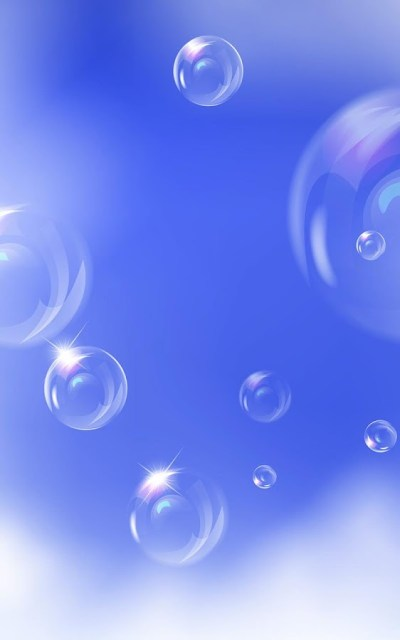 Bubble Live Wallpaper - Android Apps on Google Play