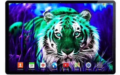 3D Wild Animals Live Wallpaper - Android Apps on Google Play