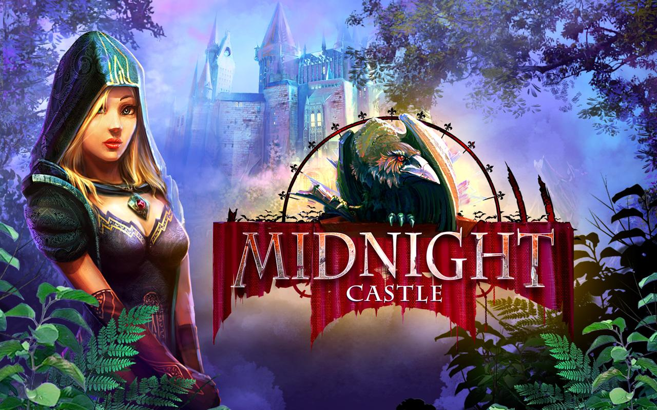 Bigfishgames Midnight Castle Hidden Object Android Apps On Google Play
