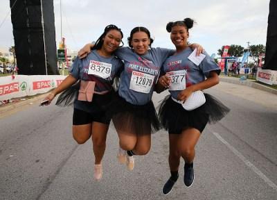 SPAR Women's Challenge 2019