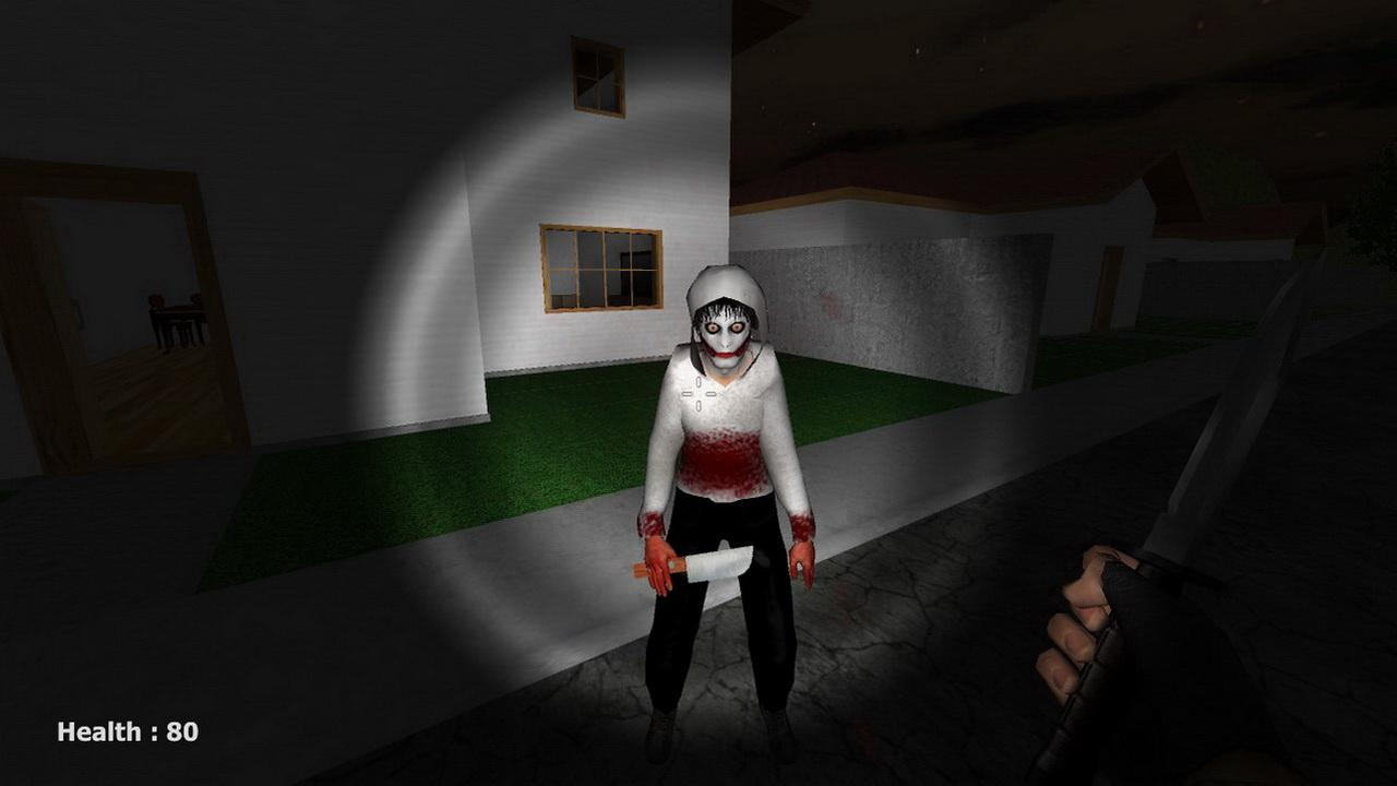 After Libro Comprar Let's Kill Jeff The Killer Ch2 - Android Apps On Google Play