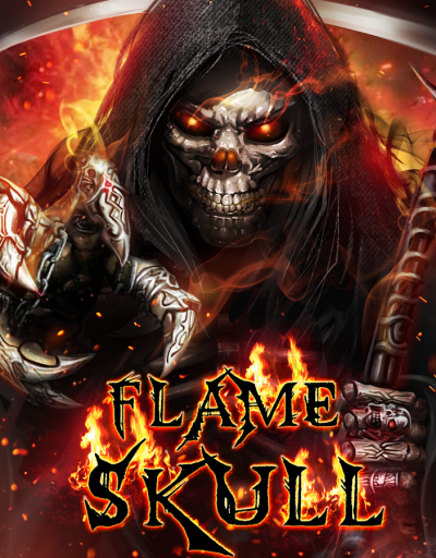 Flaming Grim Reaper Live Wallpaper - Android Apps on Google Play