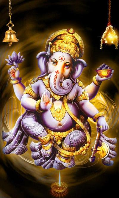 Ganesh Live Wallpaper - Android Apps on Google Play