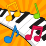 Kids Piano Melodies 3.0