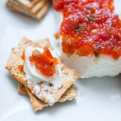 10 Best Cream Cheese Jelly Appetizer Recipes