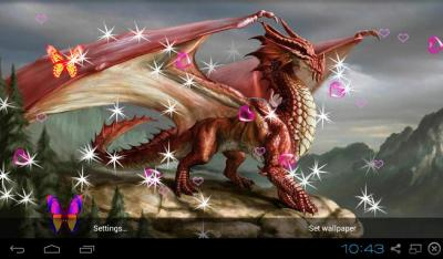 Dragon Live Wallpapers - Android Apps on Google Play