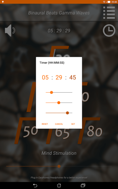 Binaural Beats Gamma Waves - Android Apps on Google Play