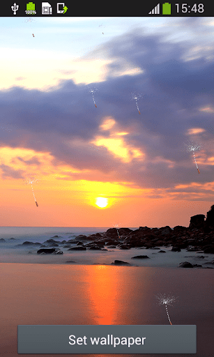 Download Sunrise Live Wallpapers Google Play softwares - ax5SZDdPTmv3 | mobile9