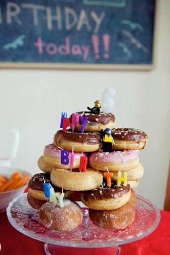 Birthday party 32